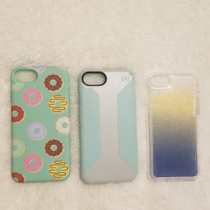 Speck heyday iPhone 8 cases bundle all new